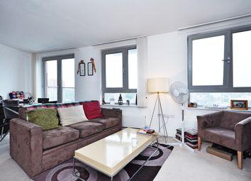 Thumbnail 1 bedroom flat to rent in Carronade Court, Eden Grove, London