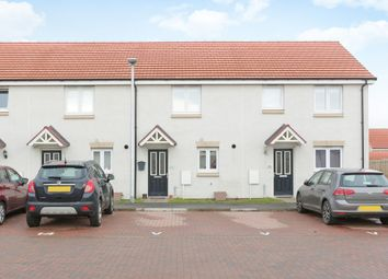 Thumbnail 2 bed terraced house for sale in Clark Avenue, Musselburgh