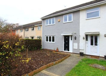 Thumbnail 3 bed terraced house for sale in Cant Way, Braintree, London