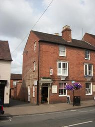 Thumbnail 1 bed flat to rent in The Homend, Ledbury, Herefordshire