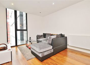 Thumbnail 2 bed flat for sale in Masons Avenue, Croydon
