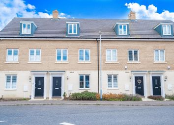 Thumbnail 3 bed town house for sale in Tanton Road, Flitch Green, Dunmow