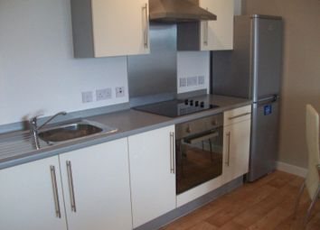 2 bed flat to rent in Ladywell Point Pilgrims Way, Salford M50
