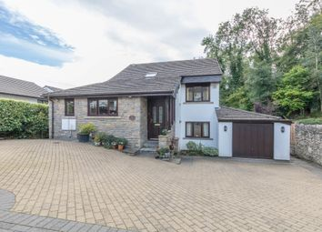 Thumbnail 4 bed detached house for sale in 1 Church Trees, Grange Fell Road, Grange-Over-Sands