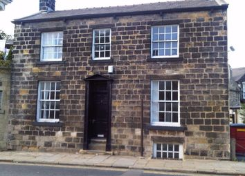 Thumbnail 5 bed semi-detached house to rent in Weetwood Lane, Headingley, Leeds