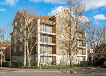 Thumbnail 2 bed flat for sale in North Road, London