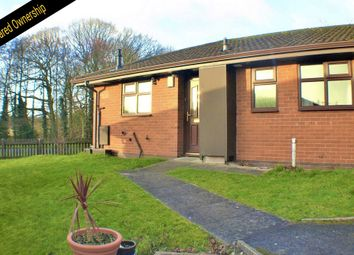 2 bed flat for sale in Rednall Close, Chesterfield S40