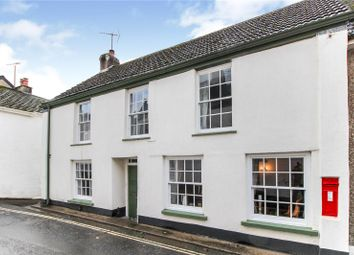 Thumbnail 4 bed end terrace house for sale in Church Street, Braunton
