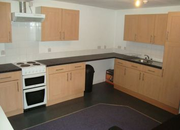 Thumbnail 5 bed flat to rent in Newarke Street, Leicester