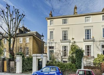 Thumbnail 6 bed property to rent in Hill Road, London