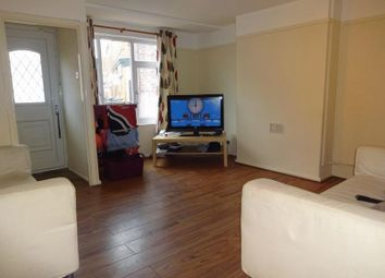 Thumbnail 3 bed property to rent in Peveril Street, Nottingham