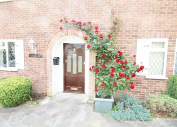 Thumbnail 4 bed detached house for sale in Pine Grove, Brookmans Park, Hatfield