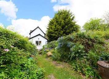 Thumbnail 2 bed semi-detached house for sale in Anerley Park, London