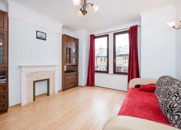Thumbnail 3 bed flat for sale in Darwin Road, London