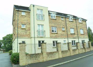 Thumbnail 2 bed flat for sale in Gelli Rhedyn, Fforestfach, Swansea