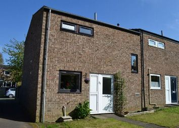 Thumbnail 2 bed terraced house for sale in Camborne Close, Delapre, Northampton