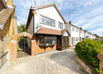 Thumbnail 3 bed detached house for sale in Vowler Road, Langdon Hills, Essex