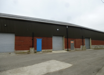 Thumbnail Industrial to let in Forge Lane, Leeds