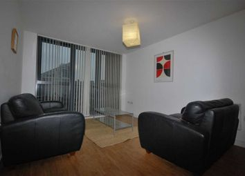 Thumbnail 2 bed flat to rent in Bury Street, Salford