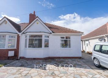 Thumbnail 2 bed bungalow to rent in St. Andrews Avenue, Thornton-Cleveleys, Lancashire