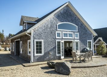 Thumbnail 3 bed property for sale in Deep Cove, Nova Scotia, Canada