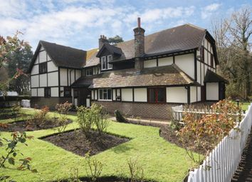 Thumbnail 5 bed detached house for sale in Stalkers Lane, East Hoathly, Lewes