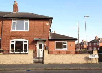 Thumbnail 2 bed terraced house for sale in Barkly Parade, Beeston, Leeds