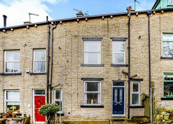 Thumbnail 2 bed terraced house for sale in Trinity Street, Hebden Bridge