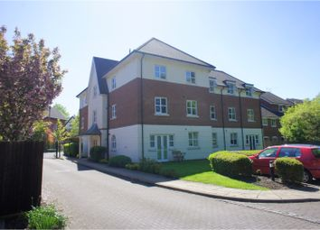 Thumbnail 1 bed flat for sale in 108 Gordon Road, Camberley