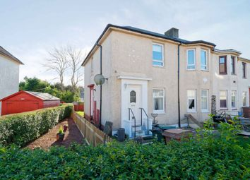 Thumbnail 2 bed flat for sale in Macbeth Road, Stewarton, East Ayrshire
