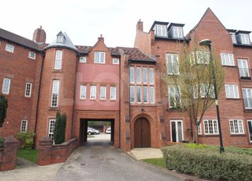 Thumbnail 3 bed flat to rent in Butts Green, Westbrook, Warrington