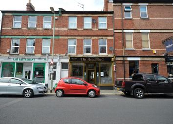 Thumbnail 2 bed flat to rent in Victoria Road, Exmouth