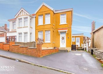 Thumbnail 3 bed semi-detached house for sale in High Mead Avenue, Llanelli, Carmarthenshire