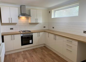 Thumbnail 3 bed detached house to rent in Dinas Street, Plasmarl, Swansea