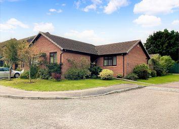 Thumbnail Detached bungalow for sale in Boundary Park, Seaton, Devon