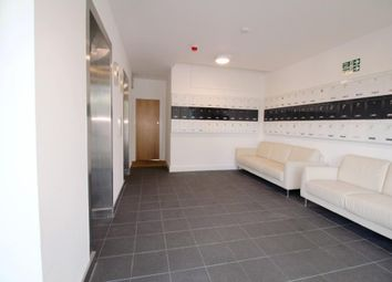 Thumbnail 1 bedroom flat for sale in Gatwick Approach, Crawley, West Sussex