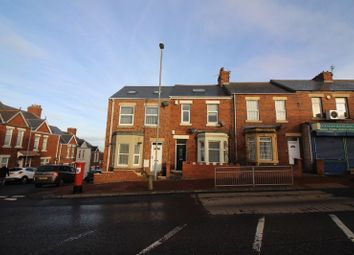 Thumbnail 4 bed shared accommodation to rent in Split Crow Road, Gateshead
