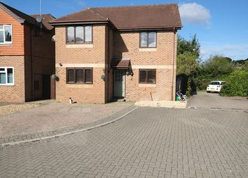 Thumbnail 4 bed detached house for sale in Park Close, Marchwood