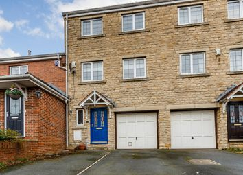 Thumbnail 3 bed terraced house for sale in Hall Farm Park, Leeds, West Yorkshire