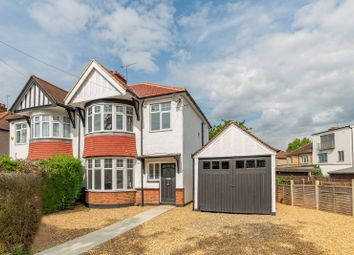 Thumbnail 3 bed property to rent in Gloucester Road, Harrow