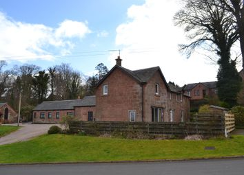 Thumbnail 6 bed town house for sale in Douglas Lodge, Brodick, Isle Of Arran