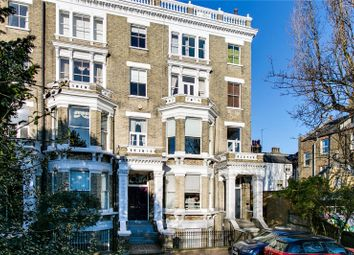 Thumbnail 2 bed flat for sale in Clapham Common North Side, Battersea, London