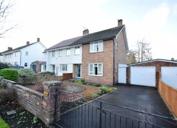 Thumbnail 3 bed semi-detached house for sale in Falcondale Road, Westbury-On-Trym, Bristol