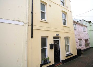 Thumbnail 2 bed terraced house for sale in The Bay, Lower Street, East Looe, Looe