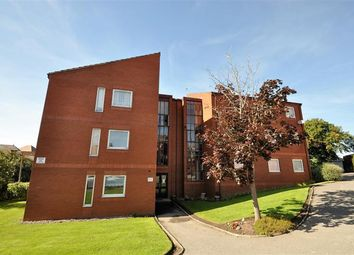 Thumbnail 2 bed flat for sale in Ennerdale Court, North Drive, Wallasey