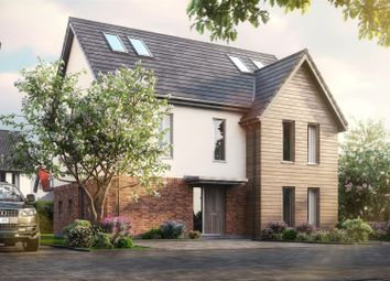 Thumbnail 5 bed detached house for sale in Peartree Lane, Edwinstowe, (Shortleaf)