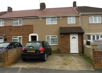 Thumbnail 3 bed terraced house for sale in Beresford Avenue, Slough