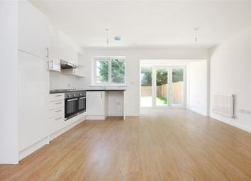 Thumbnail 4 bed terraced house for sale in Ulcombe Gardens, Canterbury