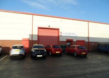 Thumbnail Industrial to let in 4 Llys Cae Felin, Fforestfach Swansea