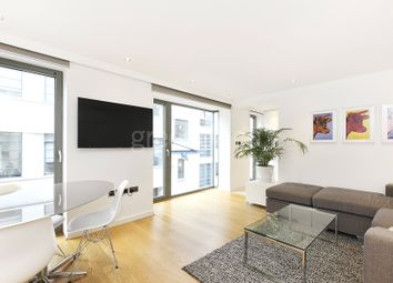 Thumbnail 2 bed property to rent in North Mews, Holborn